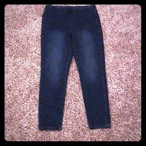 Soft Surroundings Jeans - Soft surroundings jeggings